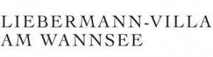 Max Liebermann Villa Logo