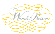 Wandelreisen Logo