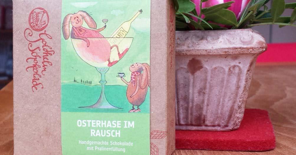 Der Osterhase empfiehlt #4