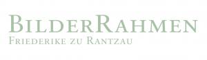 Bilderrahmen zu Rantzau Logo