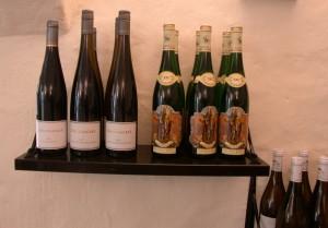 Die besten Rotweine und Weißweine vom Weingut Knoll und Dreissigacker