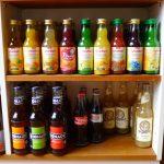 Säfte und Limonaden bei Feine Kost