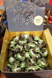 Sawade Schokolade Blätterkrokant Vollmilch